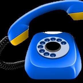 Телефони гарячих ліній