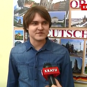 Про стажування студентів МУБіП у Німеччині