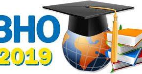 Реєстрація для участі в зовнішньому незалежному оцінюванні 2019 року